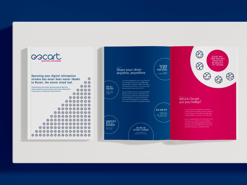 Download brochure - Oscart